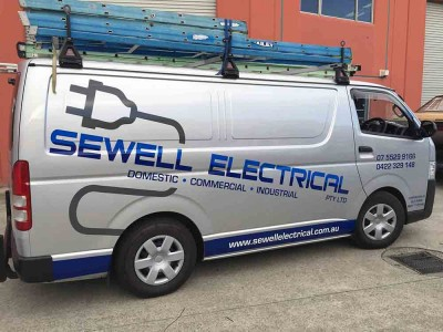 10. sewell electrical