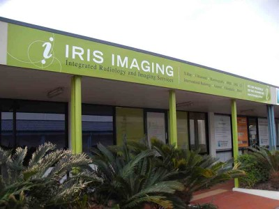 14. Iris Imaging