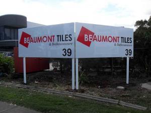 2. beaumont frames