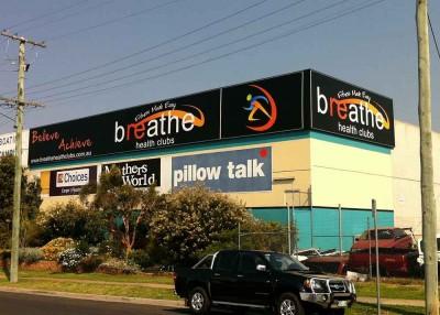 25. Breathe