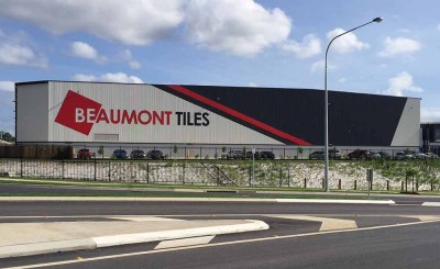 3. Beaumont Factory