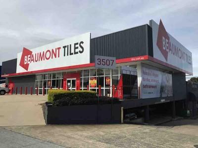8. Beaumont Tiles